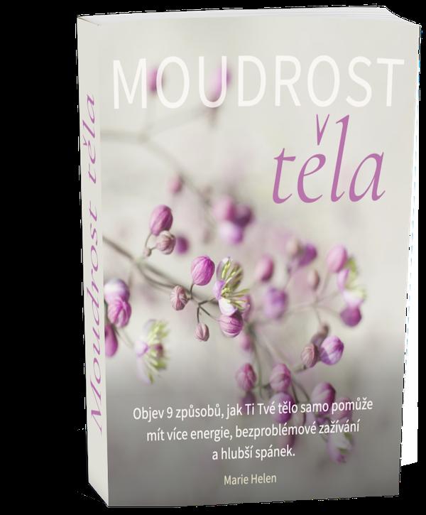 e-book MOUDROST TĚLA